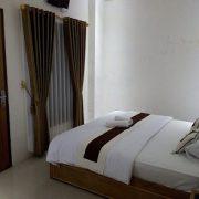 Homestay Murah di Jogja (Dekat Jl. Magelang) – Kamar Tidur