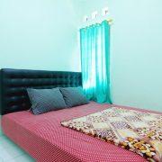 Homestay Murah Untuk Keluarga Dekat Malioboro – Kamar Tidur 2
